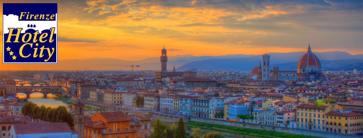 City Of Florence: Florence Hotel,Three Stars Hotel Accommodation In Florence